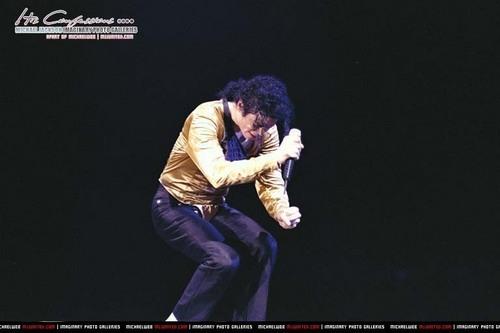 Handsome Michael