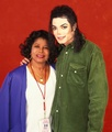 Handsome Michael - michael-jackson photo