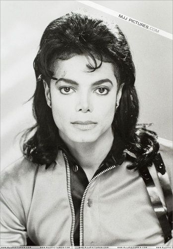 Handsome Michael