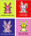 Happy Bunny! - happy-bunny photo
