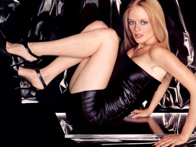 heather graham red sox