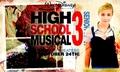 High School Musical 3 - high-school-musical-3 fan art