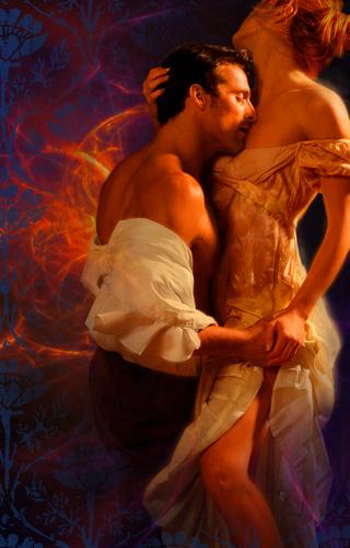 Historical Romance Novel