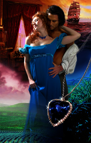 Historical Romance wallpaper titled Historical Romance Novel