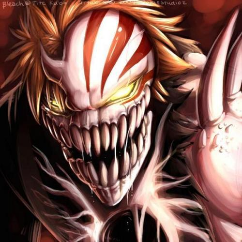 Hollow Ichigo *...*