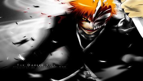 Hollow Ichigo *...*