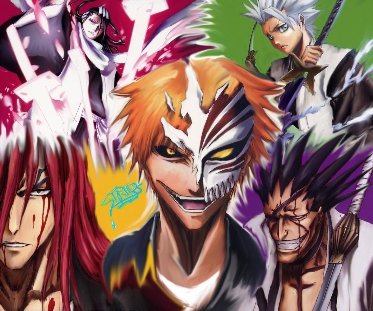 Hollow Ichigo *..*