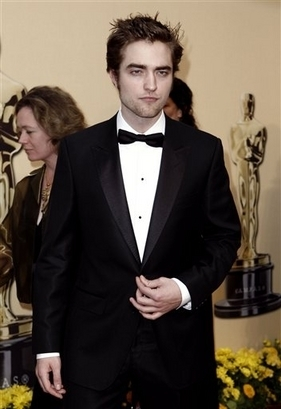Hot Pix of Rob