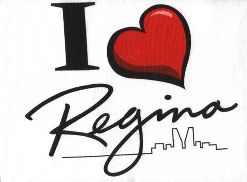 I cinta Regina logo