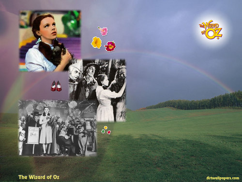 تصاویر Of The wizard Of Oz