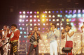 Victory Tour (Rare photo) - michael-jackson photo