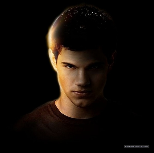 Jacob Black- New Moon