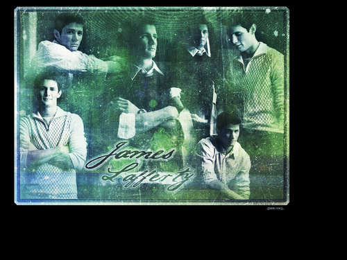 James Lafferty images James <3 HD wallpaper and background photos