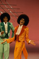 January 01 1973: Jacksons on Sonnny and Cher Comedy Hour  - michael-jackson photo