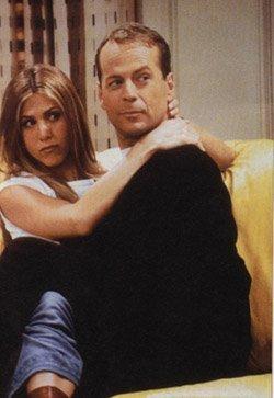 Jen & Bruce