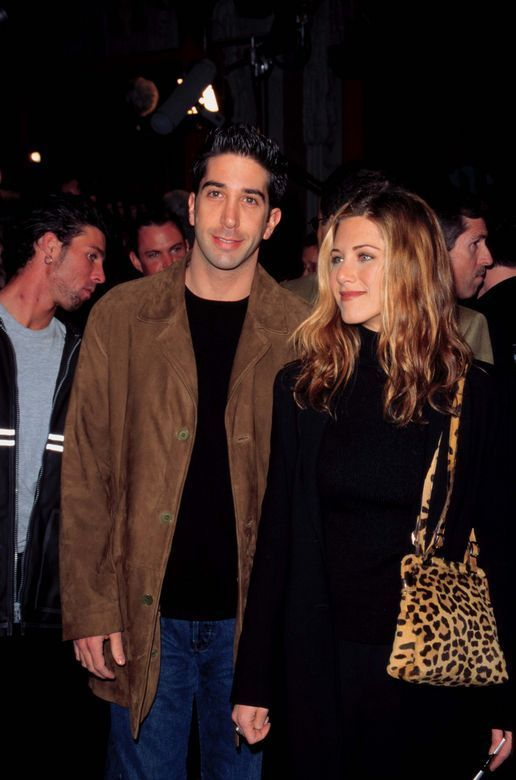 Jen & David