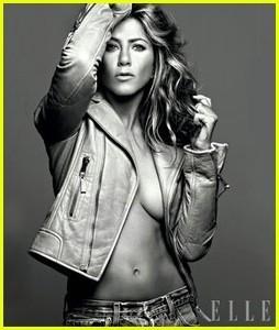 Jennifer- Elle Magazine 2009