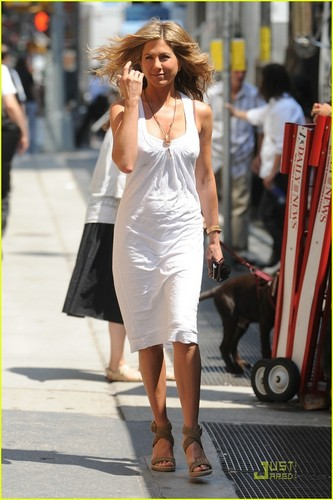 Jennifer in Manhattan
