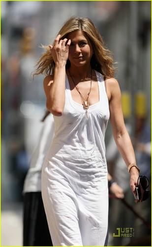 Jennifer in Manhattan