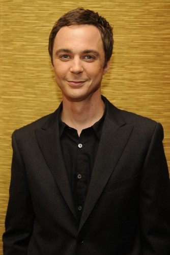 Jim Parsons @ the 2009 TCA's