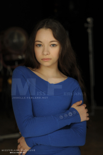Jodelle Ferland already joined the Twilight 3rd part Eclipse