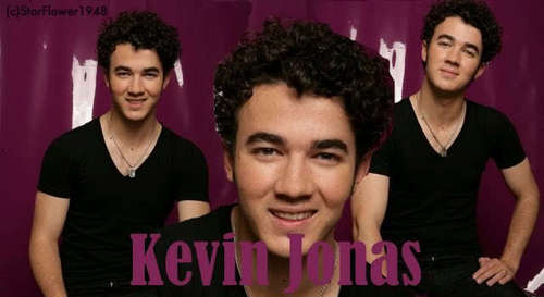 Kevin<3