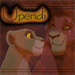 Kovu and Kiara - disneys-couples icon