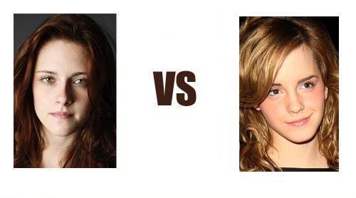 Kristen vs. Emma