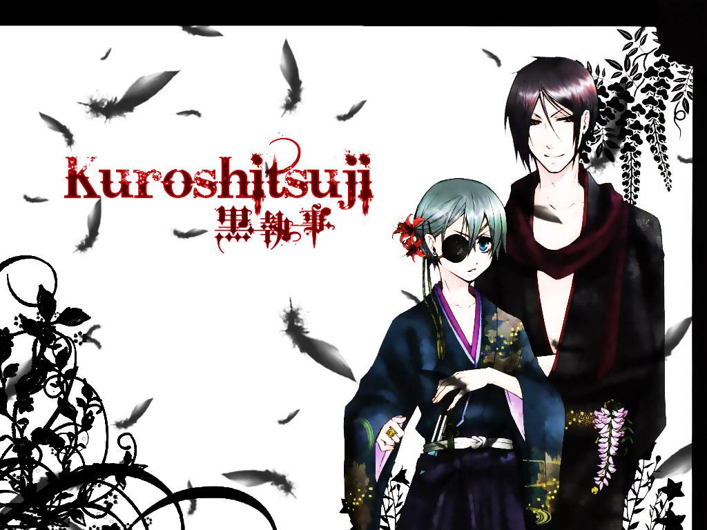 kuroshitsuji kuroshitsuji wallpaper 7418868 fanpop