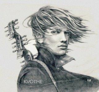 Kvothe