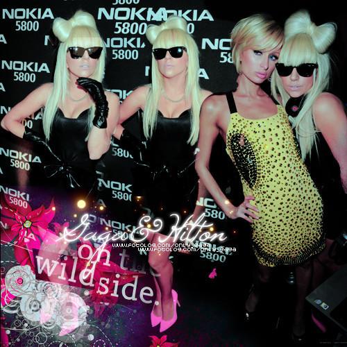Lady Gaga*