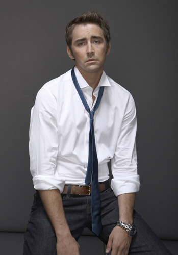 Lee - lee-pace Photo