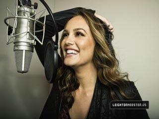 Leighton - EW shoot 2009