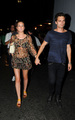 Leighton Meester and Sebastian Stan in NYC - celebrity-couples photo