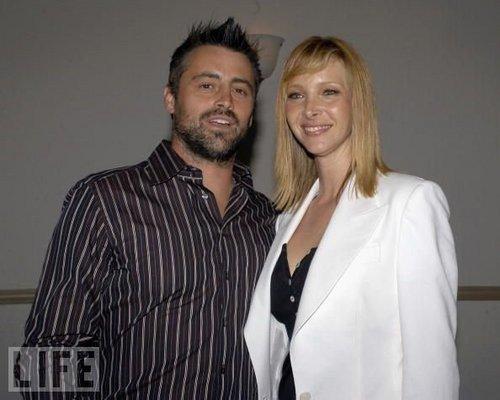 Lisa & Matt