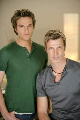 Luke & Damian