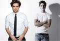 Luke Grimes - Robert look a like  - twilight-series photo