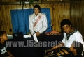 MJ (Behind the stage) - michael-jackson photo