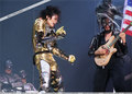 MJ IN GOLD...)))) - michael-jackson photo