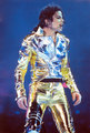 MJ IN GOLD...))) - michael-jackson photo