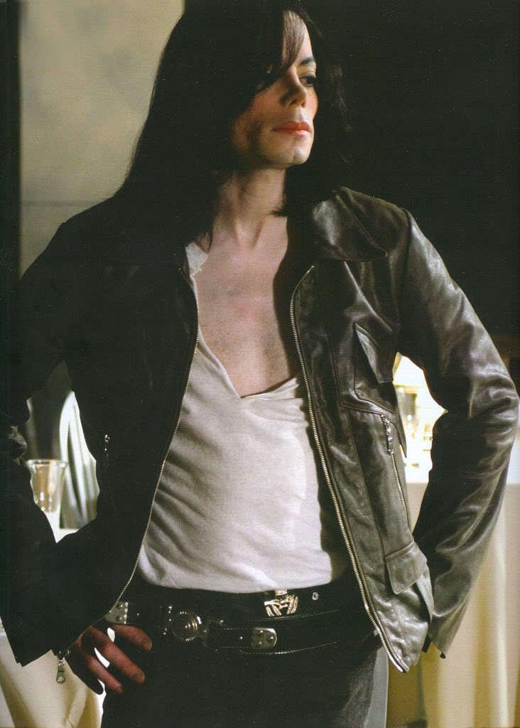 MJ (One più Chance)
