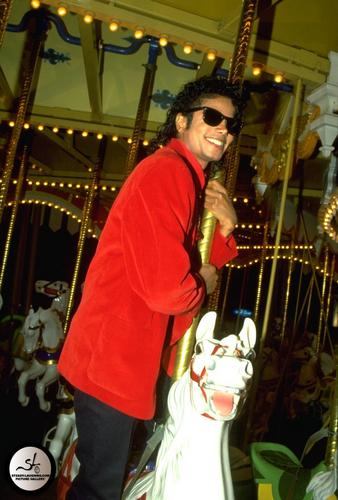 MJ Sweet