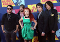 MTV Music Award 2008