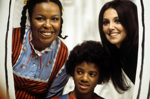 March 11, 1974: Free To Be toi And Me ABC Special with Michael Jackson