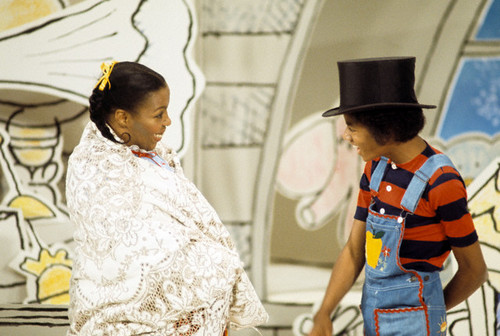 March 11, 1974: Free To Be anda And Me ABC Special with Michael Jackson
