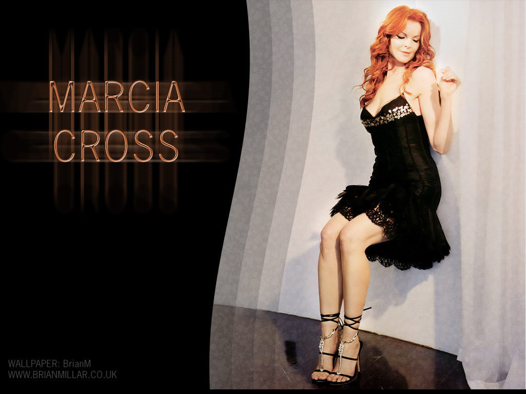 Marcia Cross Nude Pics & Videos, Sex Tape