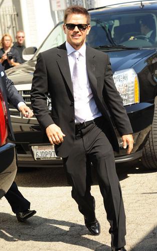 Mark Wahlberg and Rhea Durham Wedding