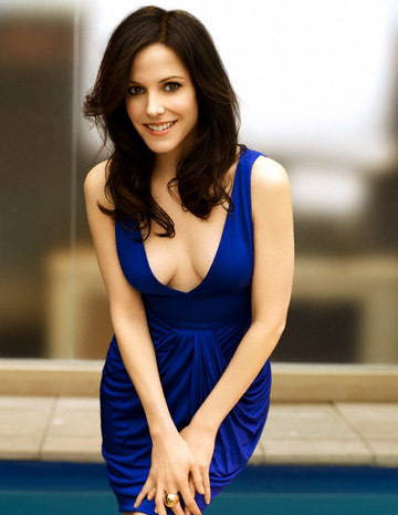 Mary-Louise Parker wolpeyper titled Mary-Louise