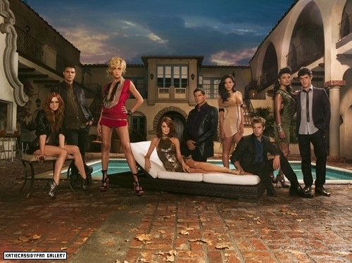 Melrose Place Promotional