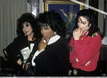 Michael Jackson Talks... To Oprah > Interview - michael-jackson photo